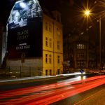 Oświetlona powierzchnia wielki format Zeylanda Polskie Meble
