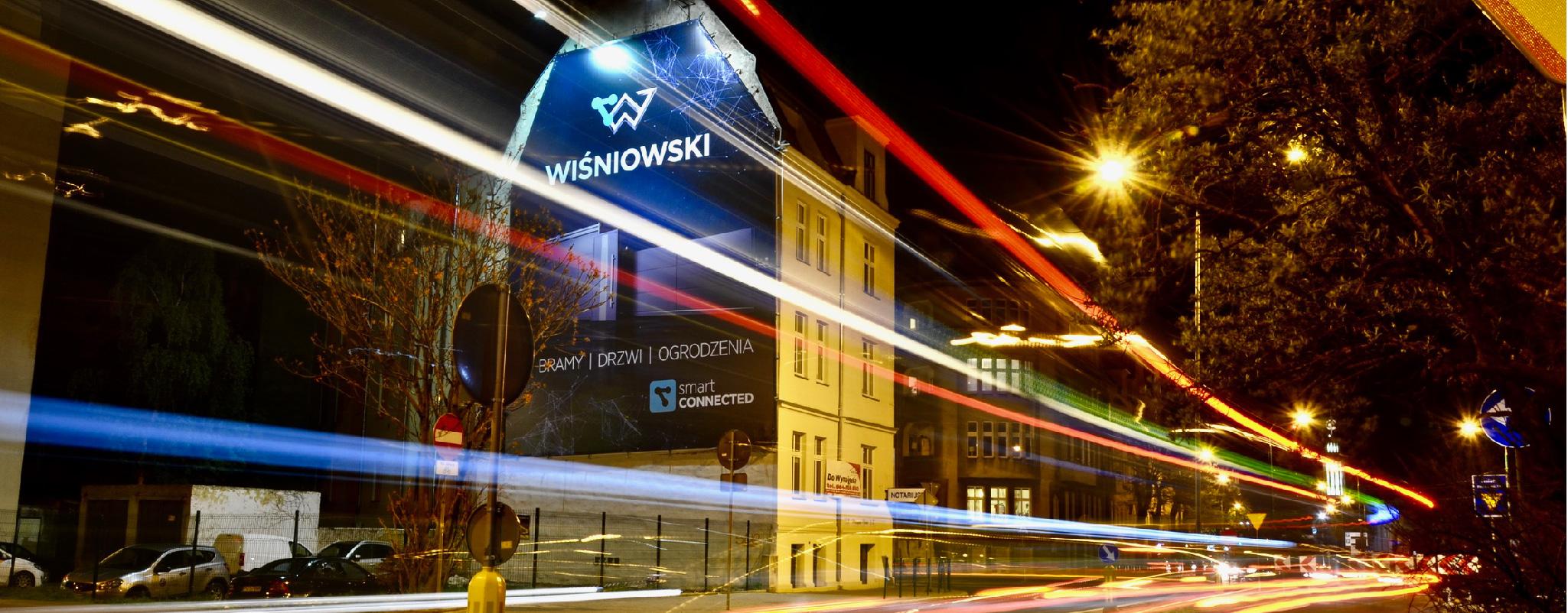 Wielki Format Poznań Zeylanda Wiśniowski