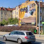 Wielki Format Rynek Śródecki Poznań Ikea