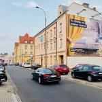 Reklama Wielki Format Poznań Głogowska dla Ikei
