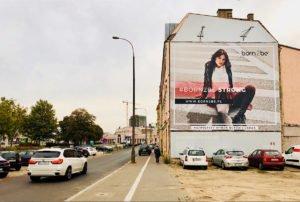 Drukarnia banerów reklamowych