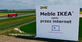 reklama autostrada