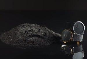 fotografia produktowa zegarków
