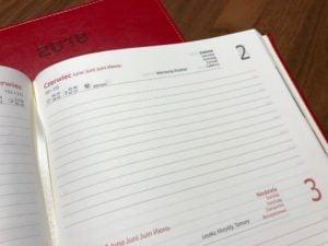 kalendarze personalizowane