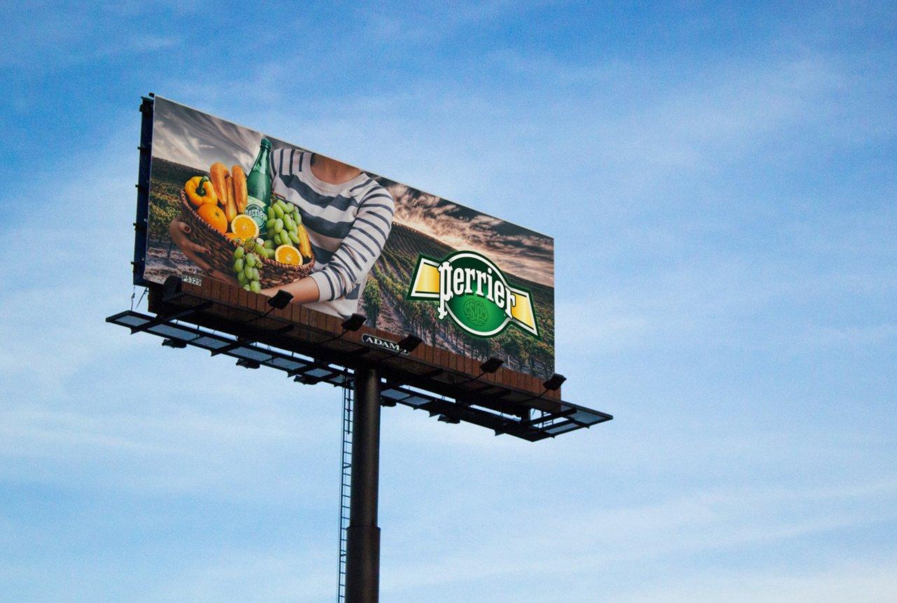 Konstrukcje reklamowe Billboardy