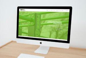 Strona internetowa dla firmy free60.pl