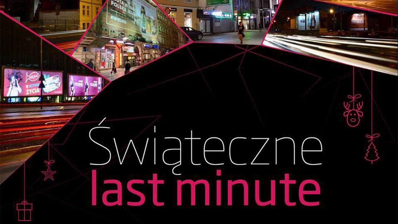 reklama wielkoformatowa poznan