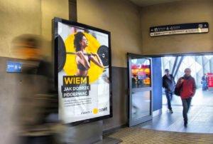 Citylight produkcja reklamy