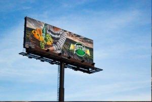 Producent konstrukcji billboardowych