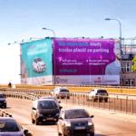 powierzchnia reklamowa na wynajem warszawa