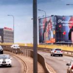 siatka reklamowa w warszawie