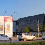 Powierzchnia reklamowa Warszawa