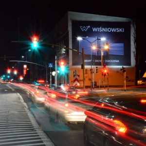 Reklama Outdoor Gliwice
