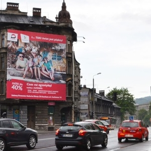 Reklama Bielsko-Biała