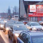 Reklama wielkoformatowa Chorzów