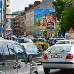 Powierzchnia reklamowa Gliwice