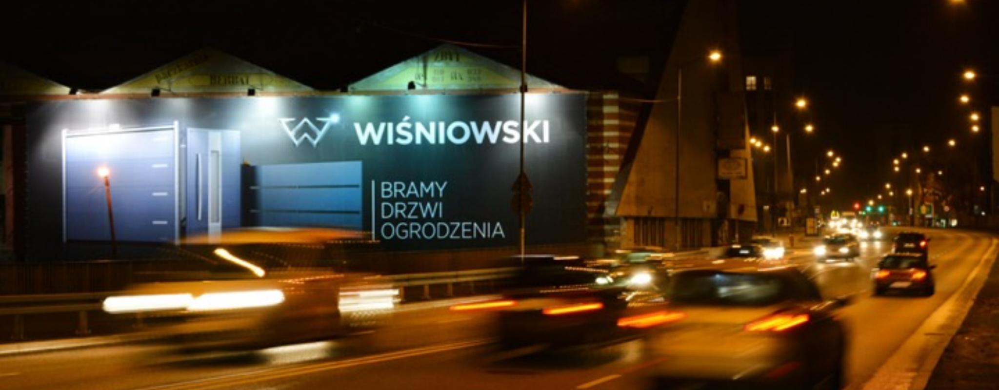 Reklama w Chorzowie