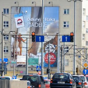 reklama na wynajem wrocław