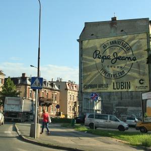 reklama w Jeleniej Górze