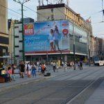 rynek katowice reklama