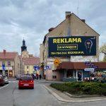 reklama w Kościanie