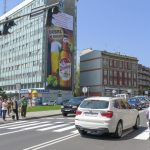 Największa powierzchnia reklamowa w Opolu na wynajem