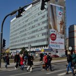 Powierzchnia reklamowa Opole
