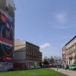 Opole - reklama wielkoformatowa